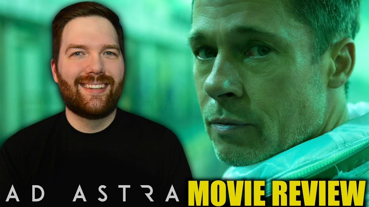 Download Ad Astra - Movie Review