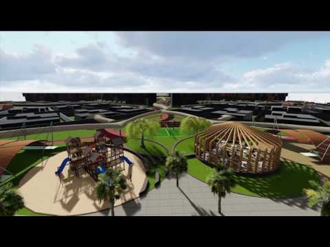 The Palm Project - Architectural Engineering