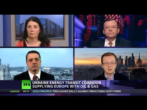 CrossTalk: Revolutionary Kiev