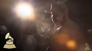 Lyfe Jennings Performs Boomerang | GRAMMYs