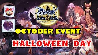 [ ENG ] Ragnarok M Eternal Love : EPISODE 399 - Halloween event