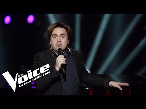 Barbara (L'aigle noir) | Frédéric Longbois | The Voice France 2018 | Auditions Finales