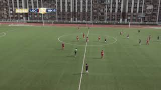 lasalle的Inter-School Football Competition 2018-2019 C Grade Semi Final相片