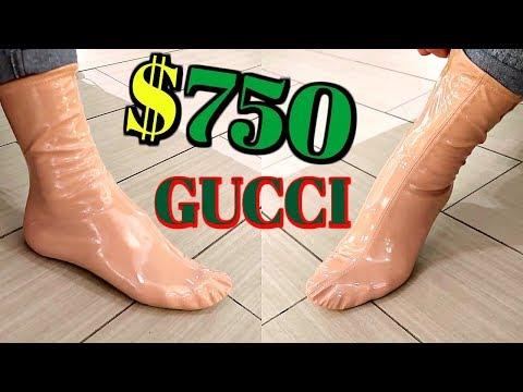 ugliest gucci shoes