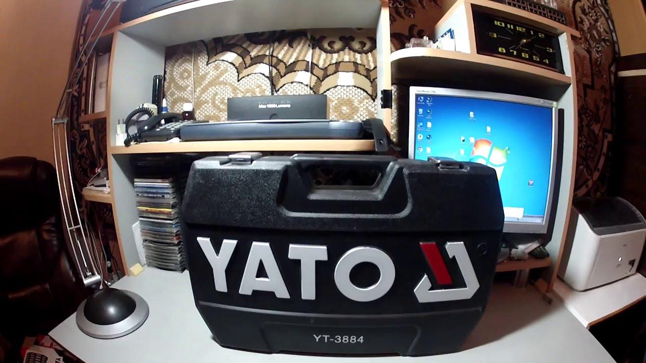 3 gru 2015. Zestaw narzędziowy yato zestaw narzędziowy 1/4 3/8 1/2 kpl 173 szt yt-38931 od 317,78 zł, porównanie cen w 15 sklepach. Zobacz inne.