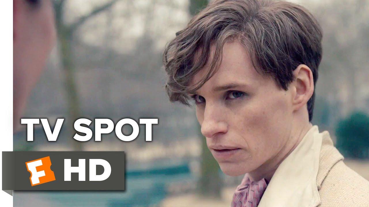 Download The Danish Girl TV SPOT - Performance (2015) - Eddie Redmayne, Alicia Vikander Movie HD