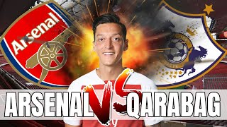 Download Video Arsenal vs Qarabag - What A Pointless Game   Preview & Predicted Line Up MP3 3GP MP4