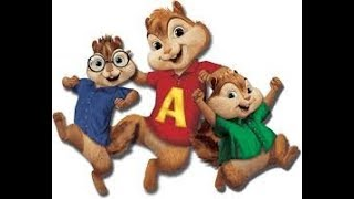 """Oh nana"" + bum bum CHIPMUNKS"