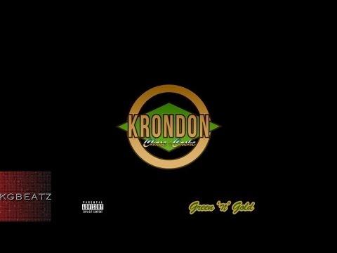Krondon x Chase N Cashe ft. Iamsu! - Yessurr!! [New 2015]