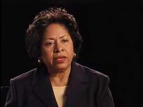 Ruth Simmons - America's Best Leaders 2007