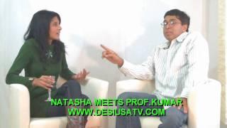 Baixar NATASHA AND PROF. KUMAR ON SECOND DATE COMEDY