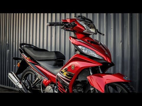 Phố Decal | Exciter LC135 style malaysia
