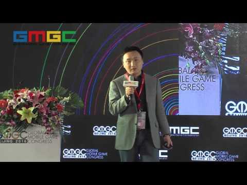Keynote: Ensure your Game is a success in Japan - Wei Liu, Adways - #GMGC2016