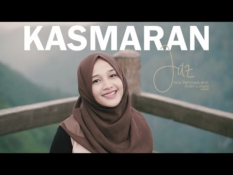 Download Lagu Ima, Andri Guitara - Kasmaran (Cover)