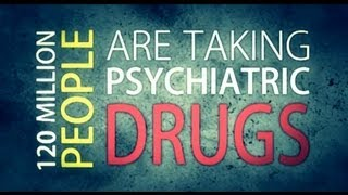 Psychiatric Drugs—Search Warnings, Studies, & Side Effects