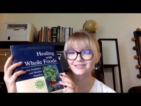 Chinese Medicine: Dietary Therapy