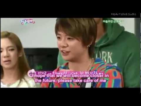 f(x) Amber Liu is a Girl IY2 eng subs