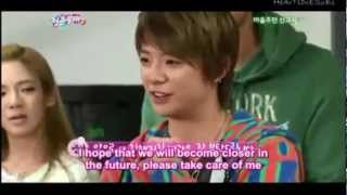 f(x) Amber Liu is a Girl IY2 eng subs