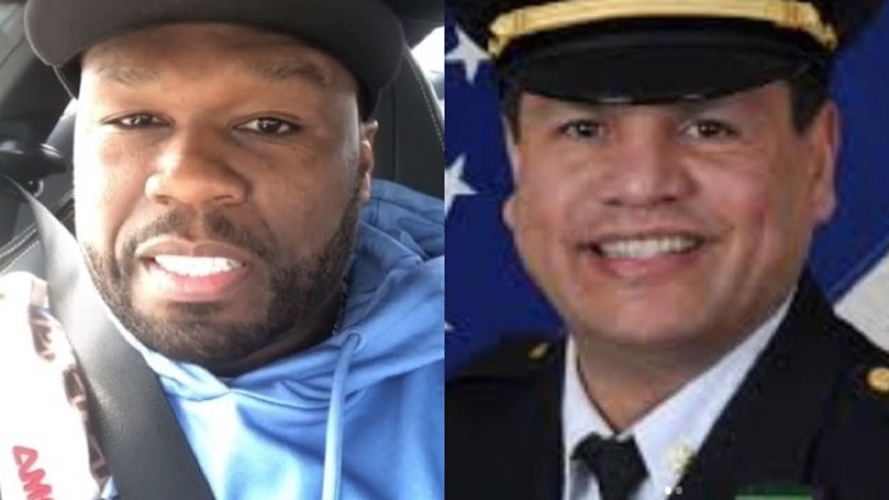 NYPD Cop From 72nd Precinct Told Cops To Shoot 50 Cent On Sight