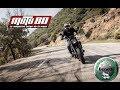 Benelli Leoncino, l'essai Moto 80