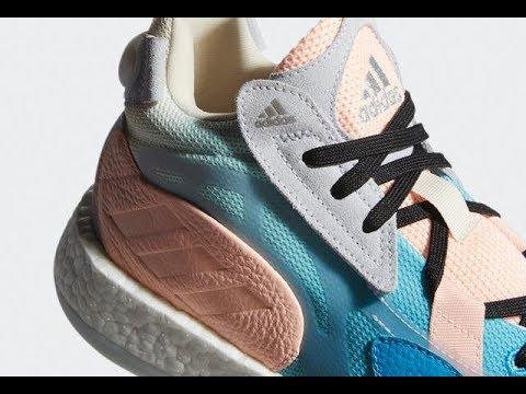 Adidas Zone Boost 🔥 Streetwear-inspired