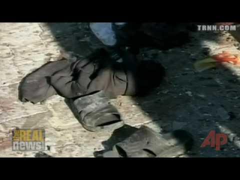 Prosecuting Israel for war crimes