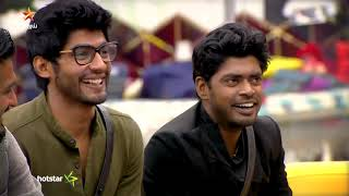 Bigg Boss Tamil Promo 3 - 07th September 2019 | Vijay TV