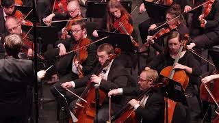Raleigh Civic Symphony - I. Hecuba (The Trojan Women) - Lisa Bielawa