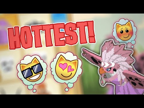 HOTTEST OUTFIT IN ANIMAL JAM!
