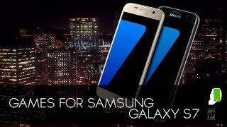 Samsung Galaxy S7 Juegos Recomendados Para Android HD