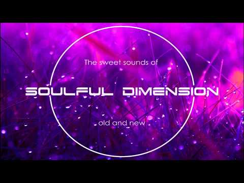 Soulful Dimension 26 - Soulful House Session