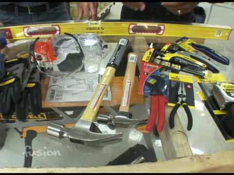 10 Basic Tools