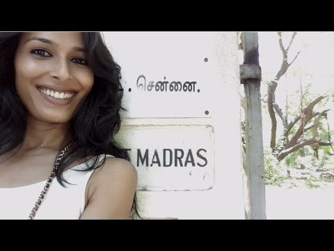 The Madras Song