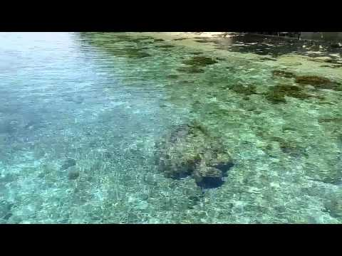 San Pedro Island Outing, Hinunangan Southern Leyte