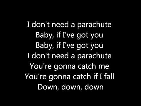 Cheryl Cole   Parachute Lyrics   YouTube