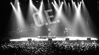 Концерт группы Океан Ельзи в Минск-Арене HD