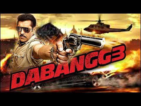 Dabangg 3 Official Announcement Salman...