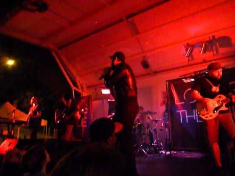 "Loving The Lie ""Goodbye Goodbye"" Main Street Music Fest, Ellicott City, MD 9/28/13 live"