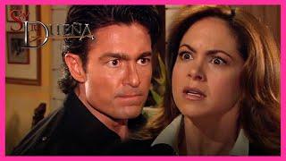 Soy tu dueña: José Miguel culpa a Valentina por la muerte de su papá | Escena - C 45