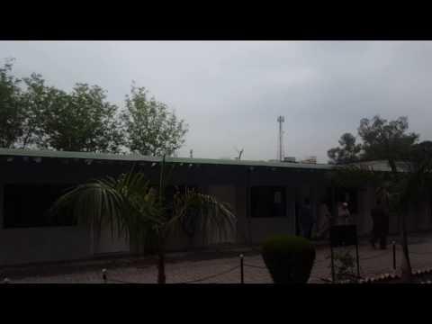 Islamabad high court bar