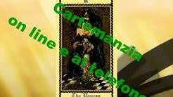TAROCCHI TOPAZIO TAROCCHI al 899 96 98 10