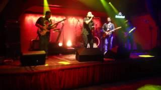 Projeto Supernova ao vivo no Bolshoi Pub (parte 1)