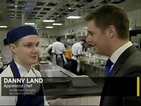 ITV 1 Tyne Tees  09.02.12