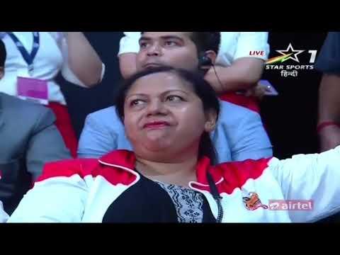Gujarat FortuneGiants vs Bengaluru Bulls: Season 5, Match 7