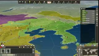 Making History: The Great War - Japanese Empire Ep. 7 - Multiple Fronts