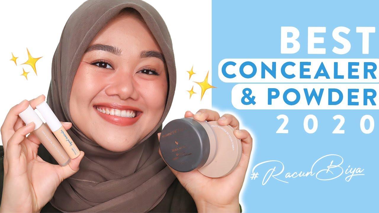Download BEST CONCEALER & POWDER OF 2020