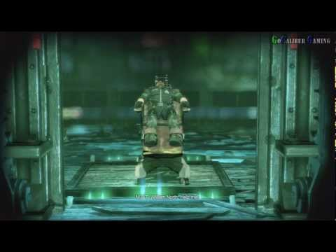 BATMAN: Arkham City - Part 62 - Side Mission: Rescue the hostage from the second Riddler room