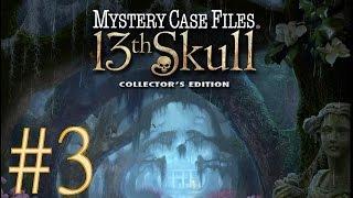 Mystery Case Files:13th Skull Walkthrough part 3