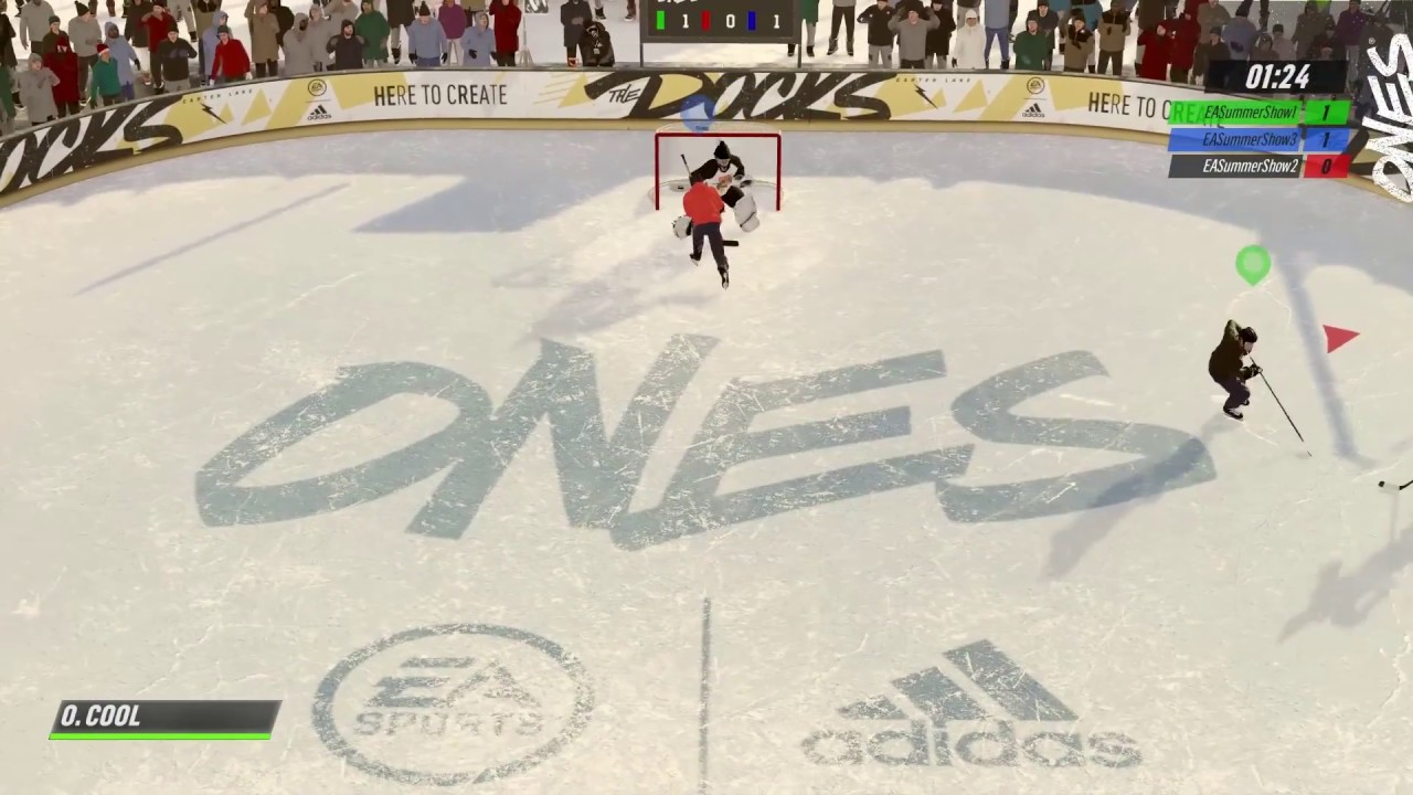 NHL 19' brings some legitimately big changes – ProHockeyTalk