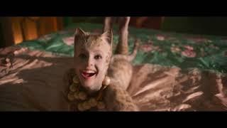 【CATS貓】鬼魂篇 - 12月24日 聖誕跨年壓軸鉅獻